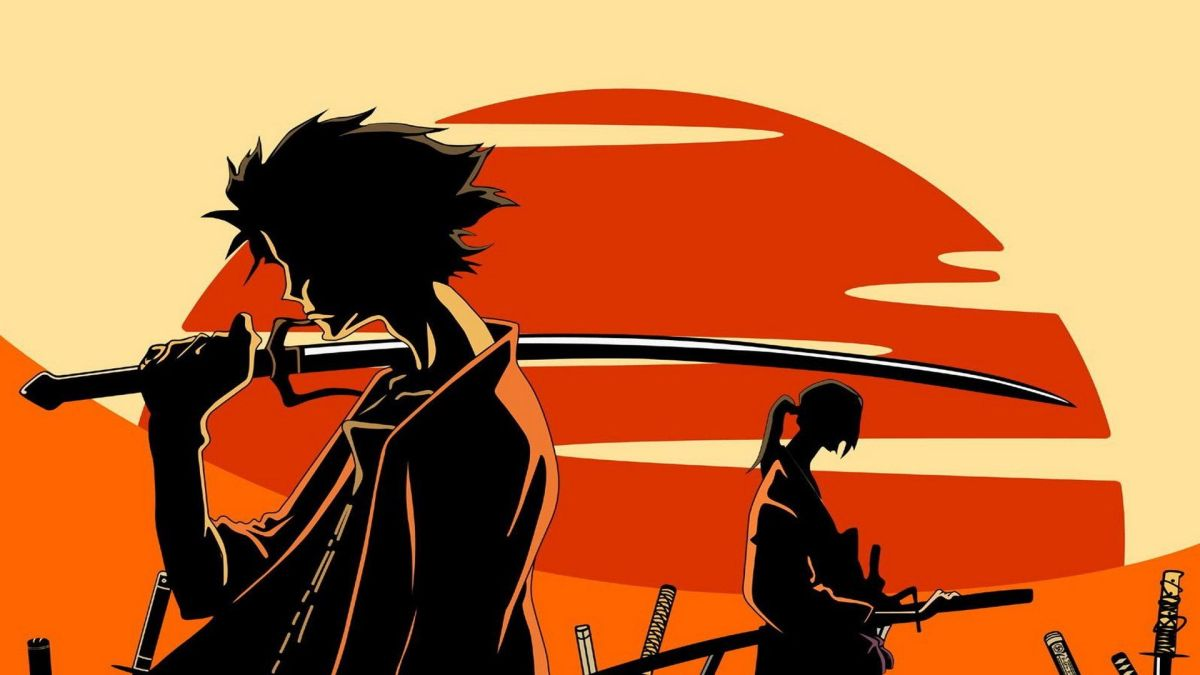 Featured image for (My ambivilance towards) Samurai Champloo: A Review