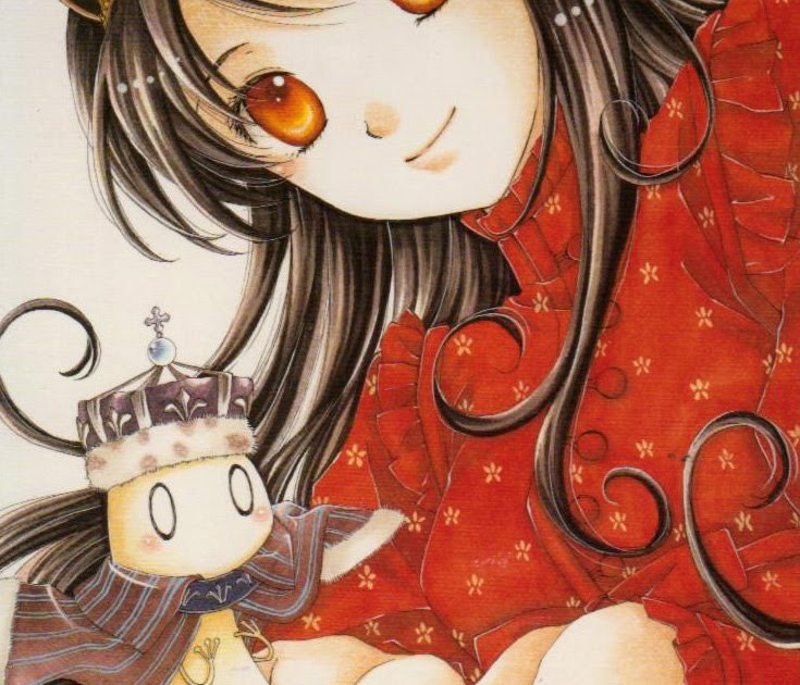Featured image for Merry Month of Manga: THE LIZARD PRINCE
