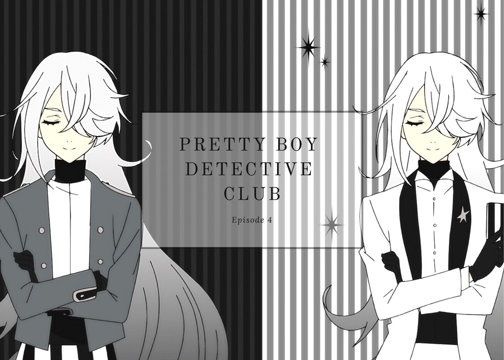 Featured image for Pretty Boy Detective Club ep4 – High Roller