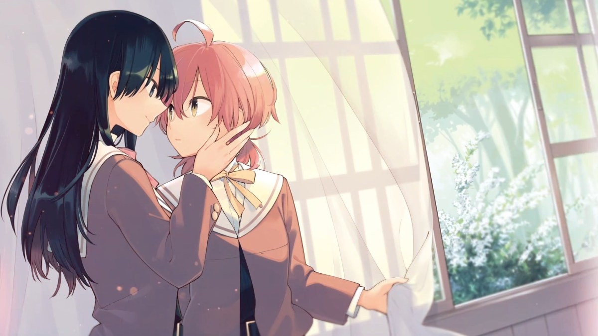 Featured image for Bloom Into You