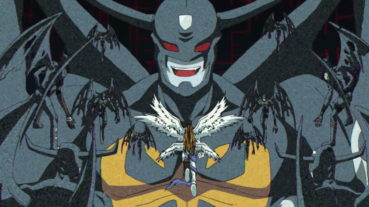 Featured image for Digimon Adventure: (2020) Episode 46