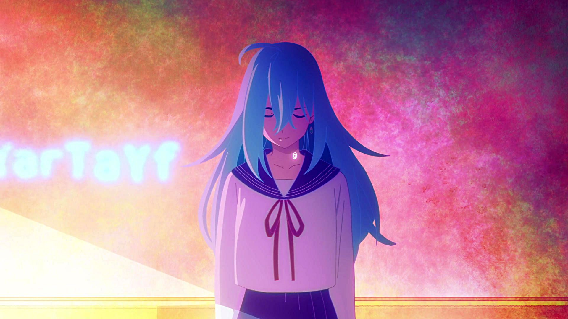 Featured image for Vivy: Fluorite Eye's Song Episode 3 Gallery