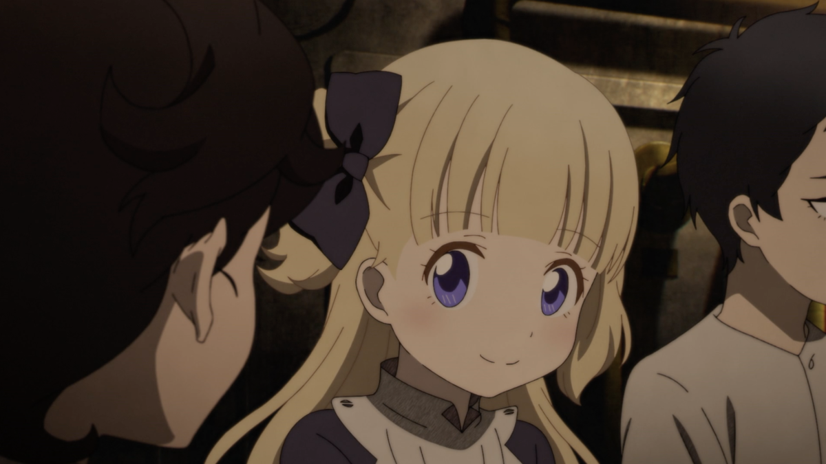 Featured image for Shadows House Episode 4 Review : Watchers in the Night