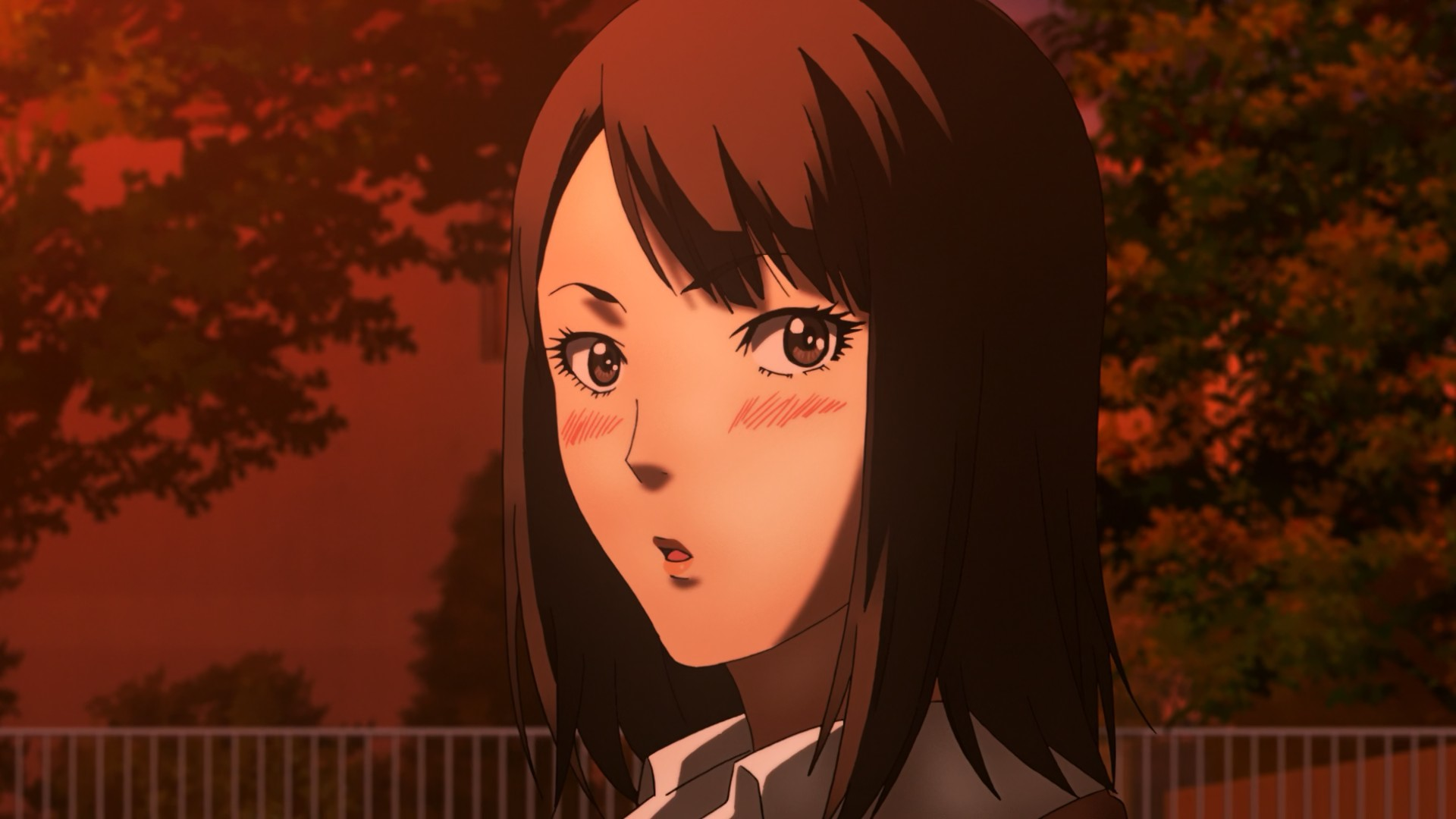 Featured image for Prison School (Episode 8) – The Diary of Andre