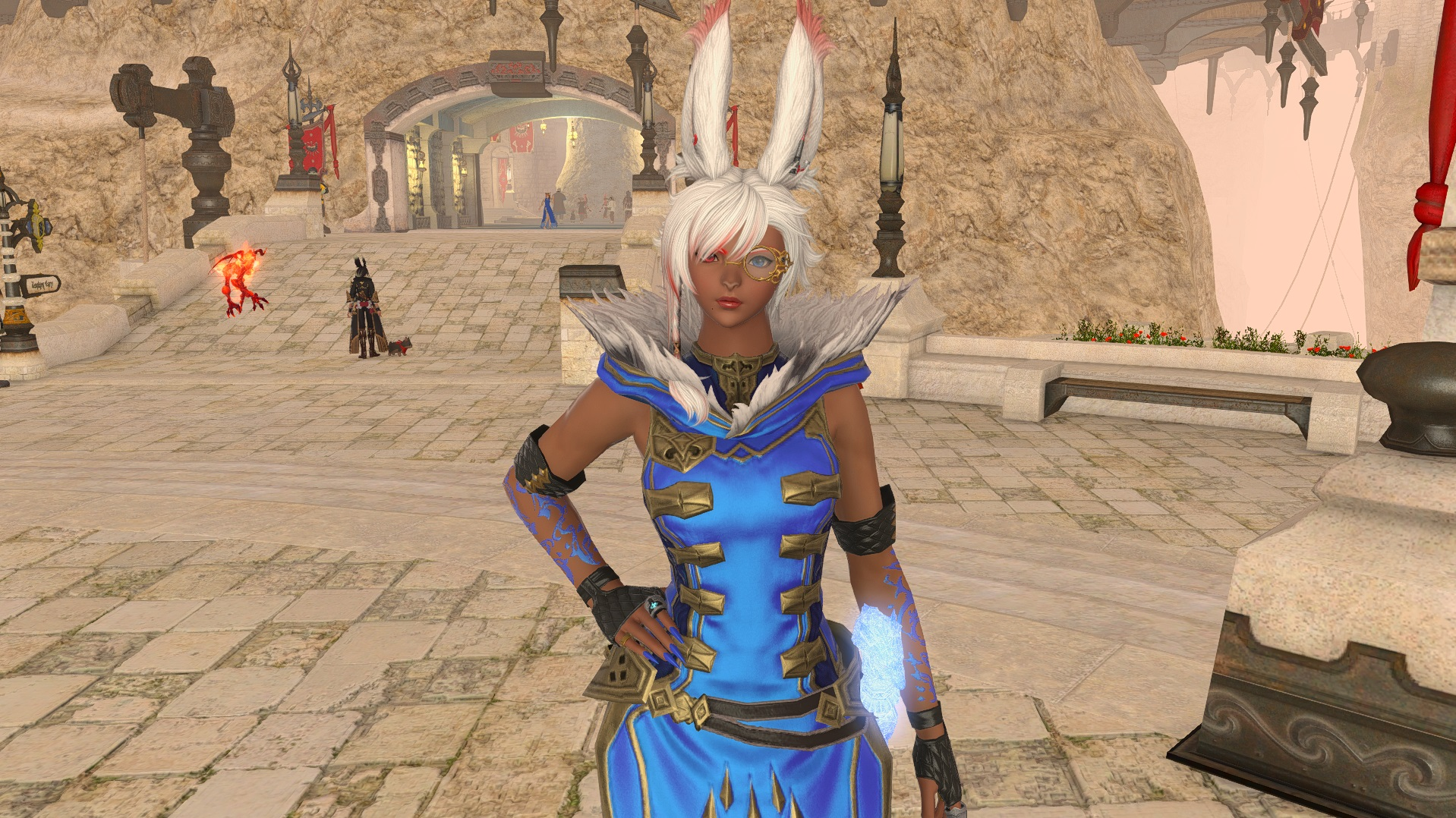 Featured image for So, You Wanna Be a Blue Mage in FFXIV: A Beginner's Guide