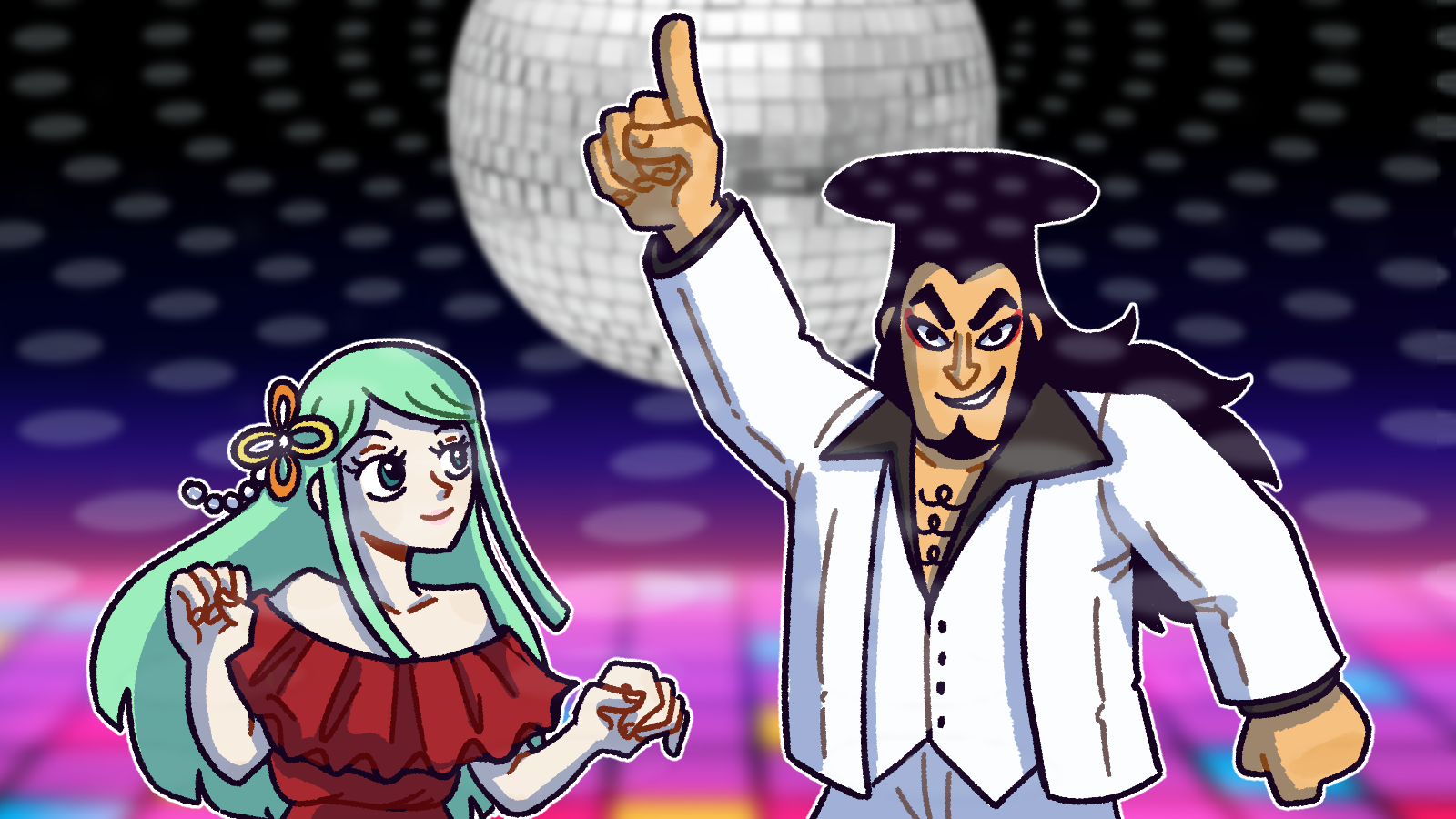 """Featured image for Episode 969, """"Wano Night Fever"""""""