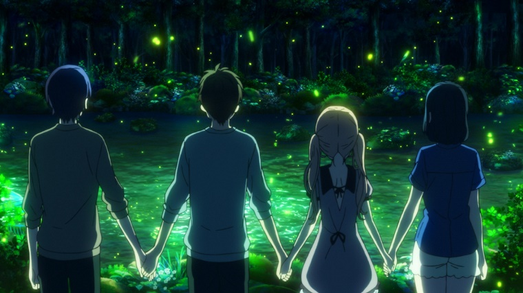 Featured image for 20 Romance Anime Series Featuring Complicated Love Triangles