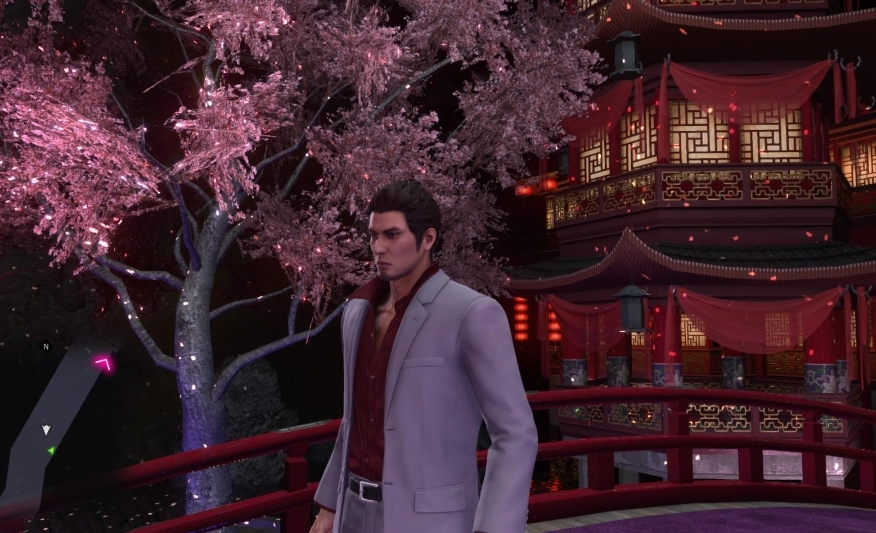 Featured image for Why do I like the Yakuza series so much?