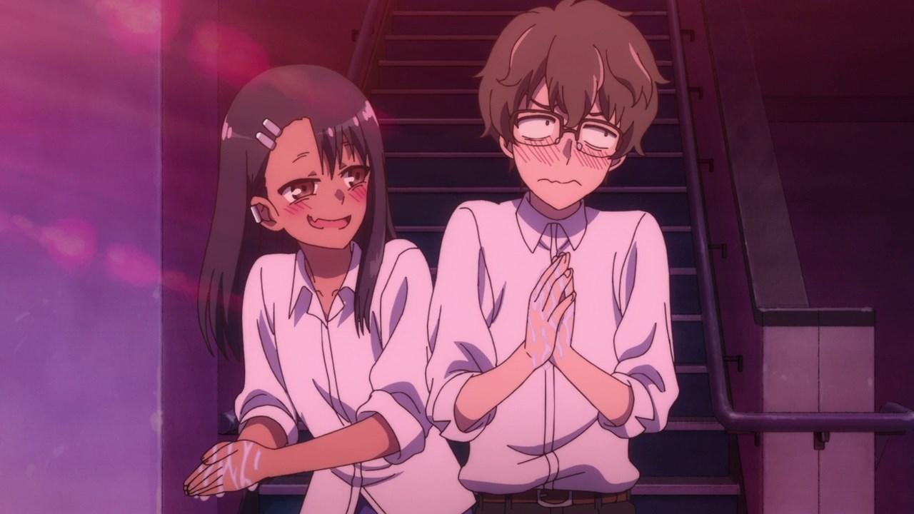 Featured image for Ijiranaide, Nagatoro-san Episode #04