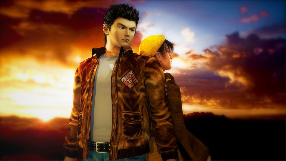 Featured image for How to improve the Shenmue Series