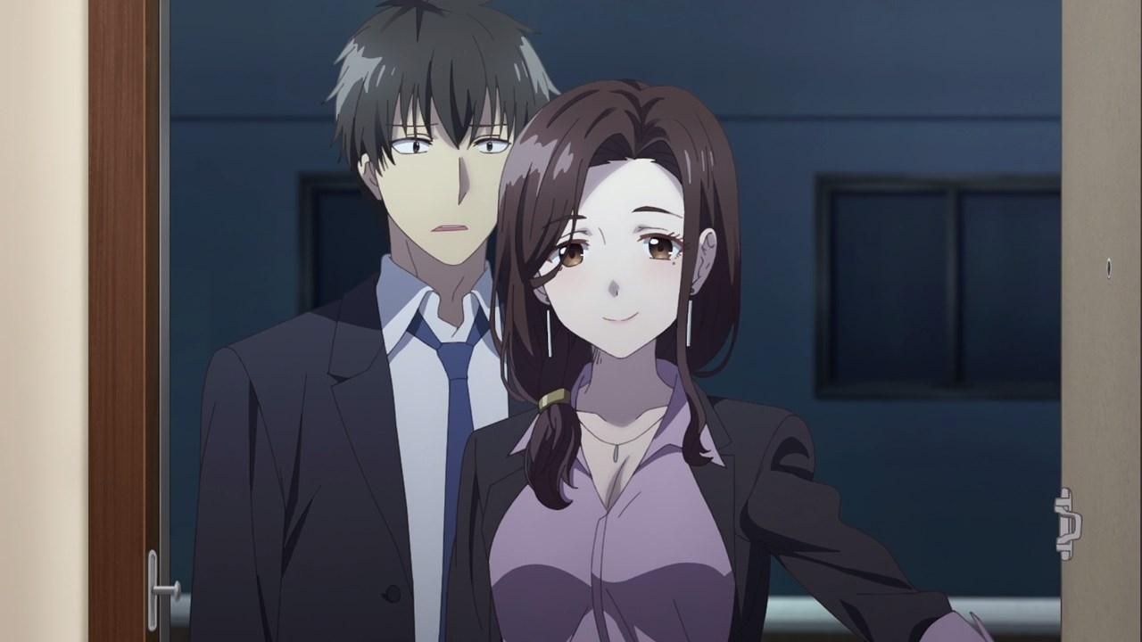Featured image for Hige wo Soru. Soshite Joshikousei wo Hirou. Episode #05
