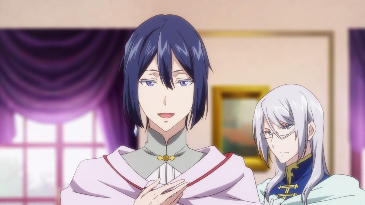 Featured image for Seijo no Maryoku wa Bannou Desu Episode #05