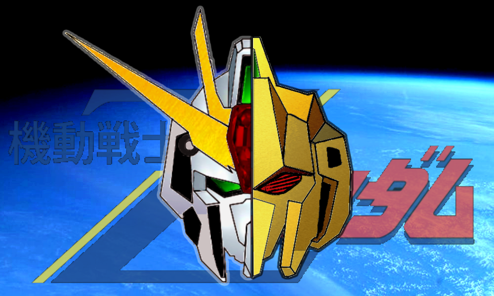 Featured image for Mobile Suit Zeta Gundam – Weighed Down by Gravity