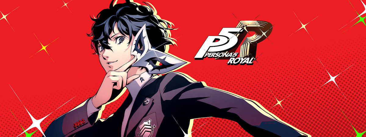 Featured image for The Phantom Thieves are Back, with a twist. | Persona 5 Royal Review
