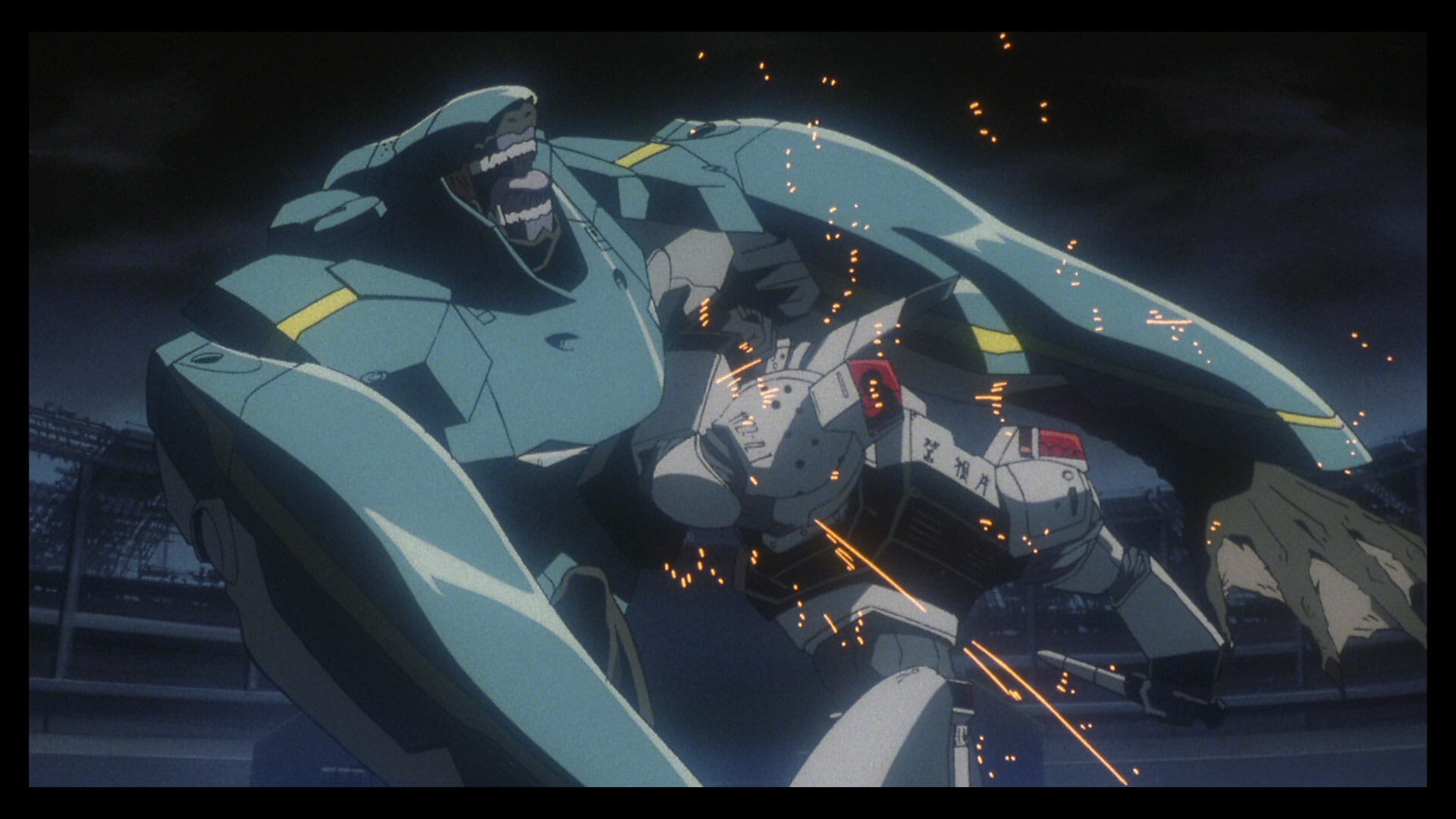 """Featured image for """"Great Trash""""—Patlabor 3 and the Problems of Auteur Theory"""