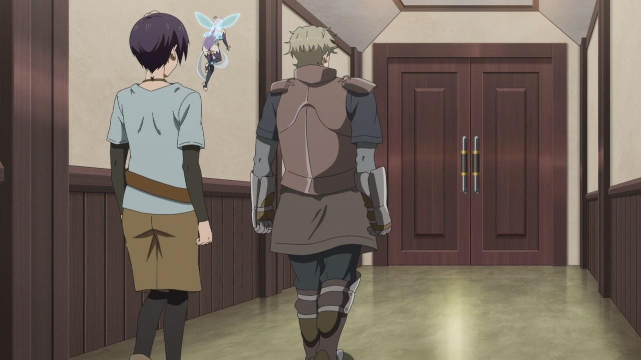 Featured image for Kyuukyoku Shinka shita Full Dive RPG ga Genjitsu yori mo Kusoge Dattara Episode #05