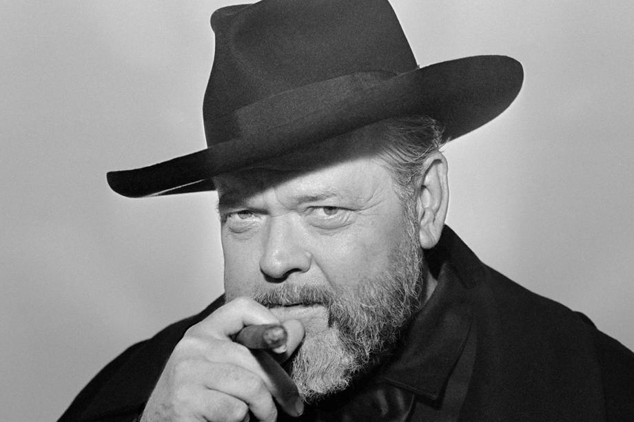 """Featured image for """"I will never grow tired of hearing stories told"""" – Quotes from Orson Welles"""