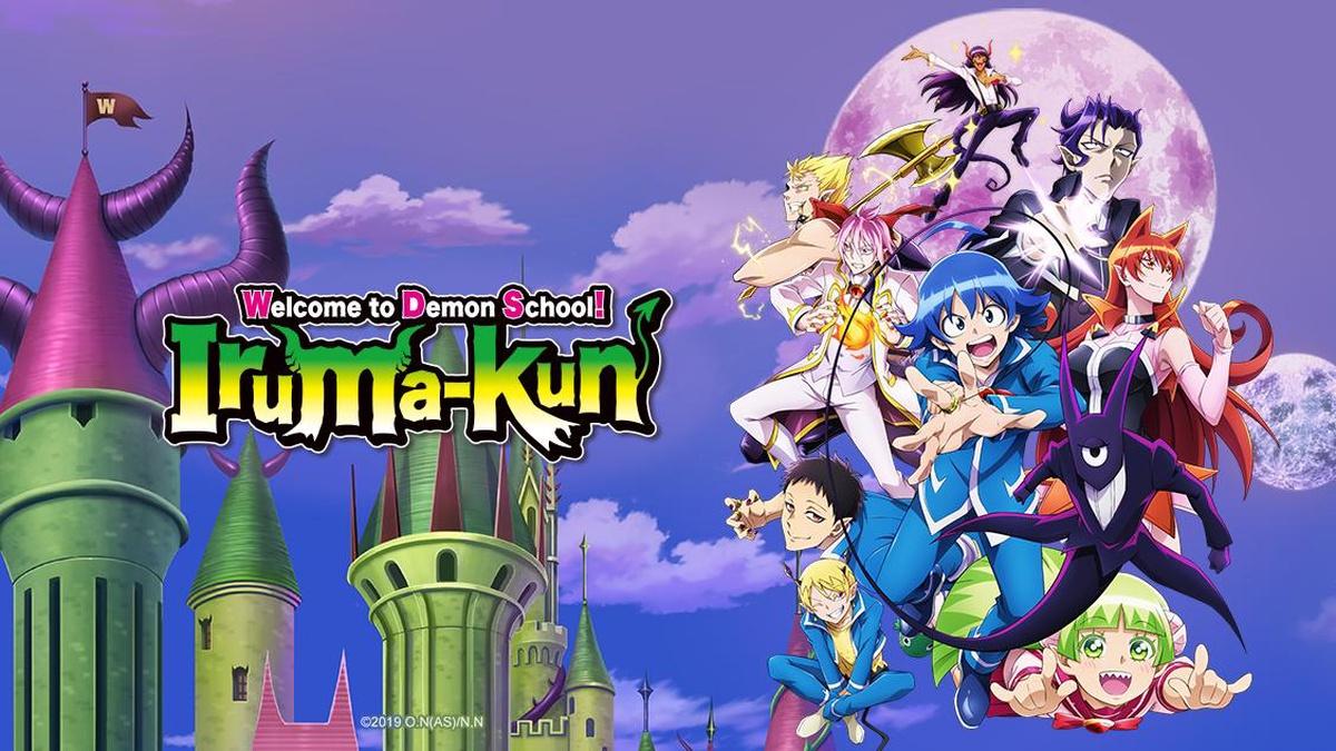 Featured image for Should I watch Welcome to Demon School! Iruma-kun Season 2?