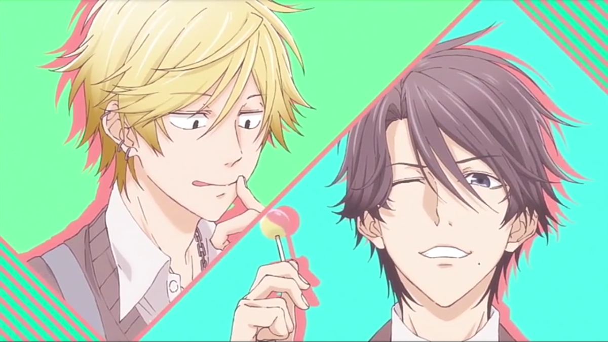 Featured image for Hitorijime My Hero: why y'all need to put those damn ice skates down, and pick up a math textbook