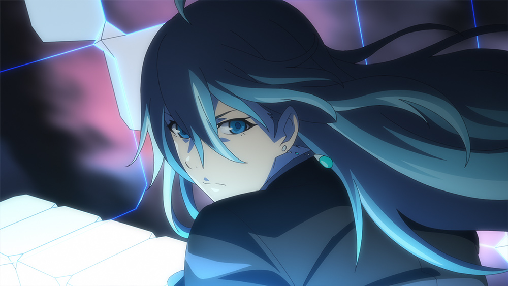 Featured image for Weekly Review — Vivy -Fluorite Eye's Song- Episode 6