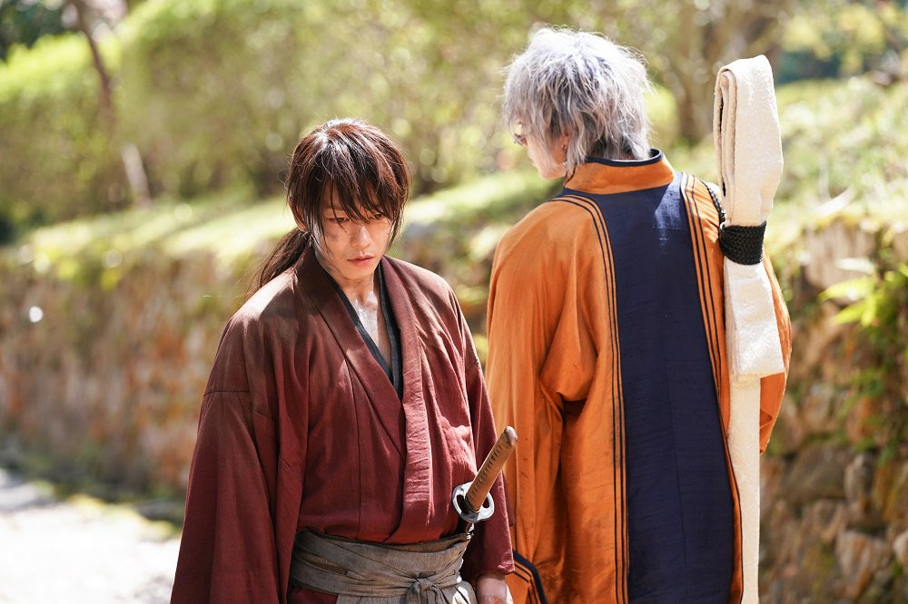 Featured image for Rurouni Kenshin: The Final Film Review