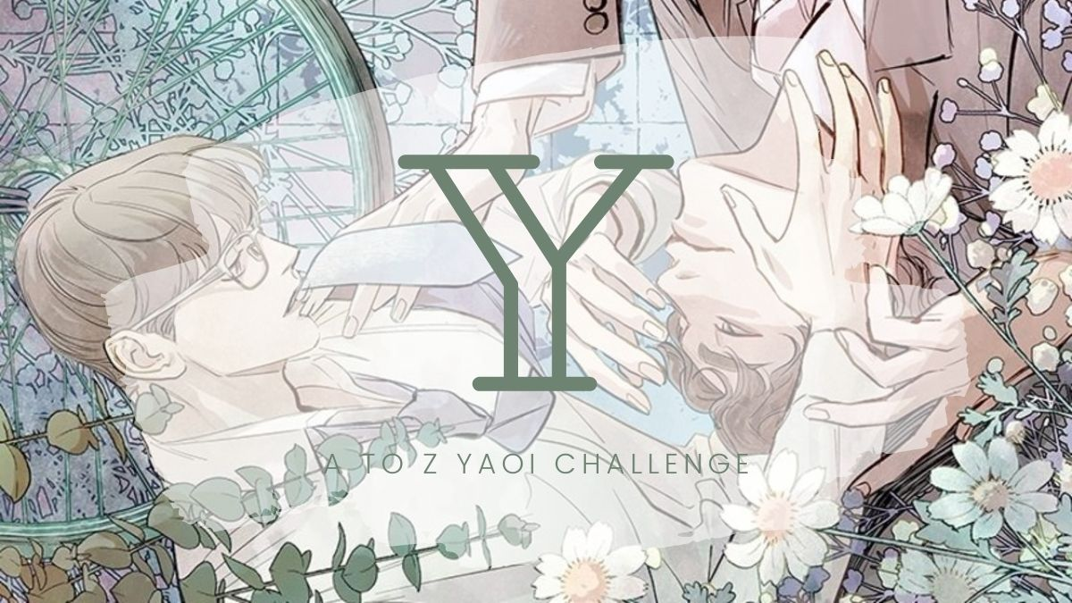 Featured image for Y — YOUR EYES, MY WORDS