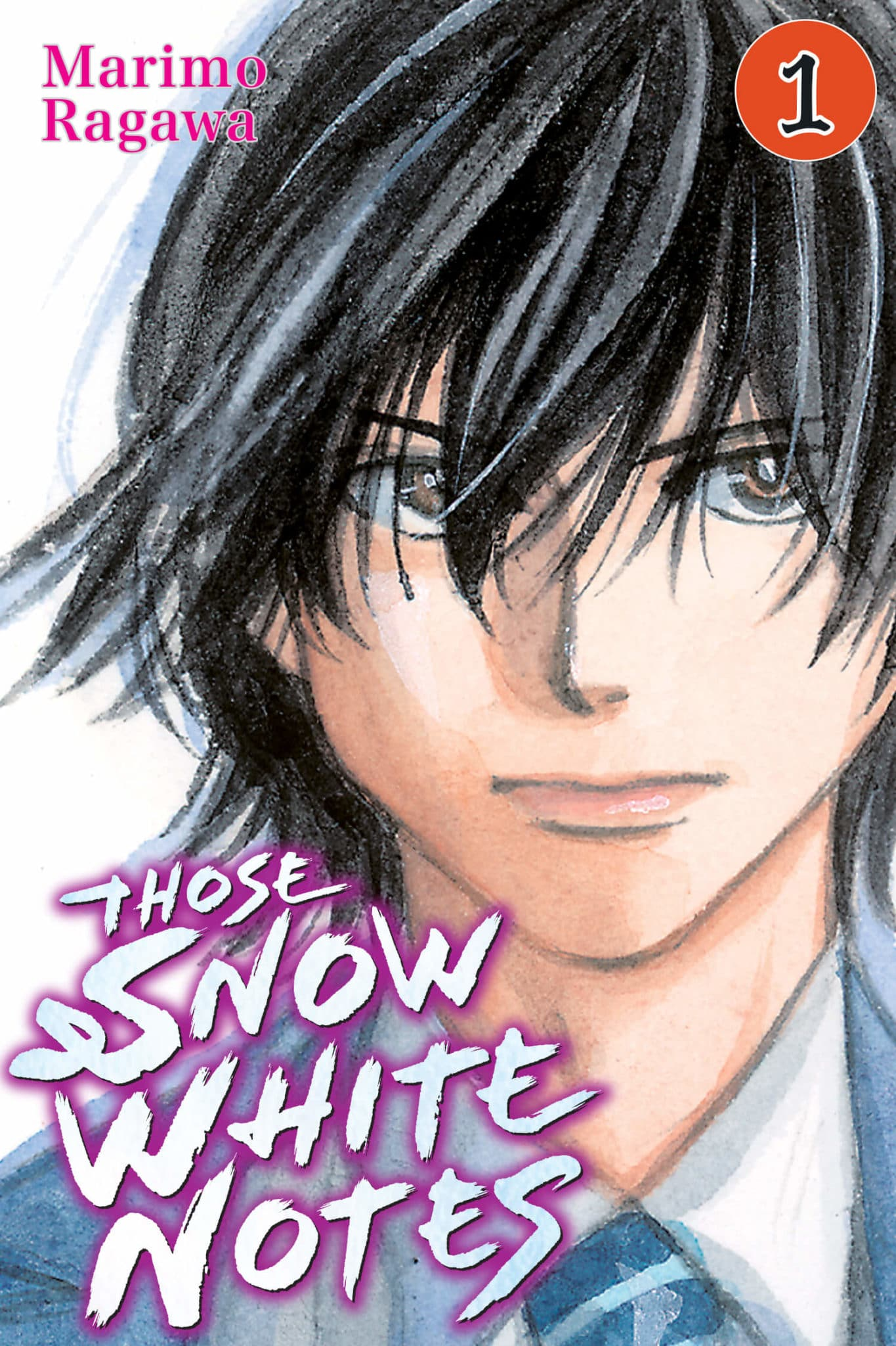 Featured image for Those Snow White Notes Volume 1 Review