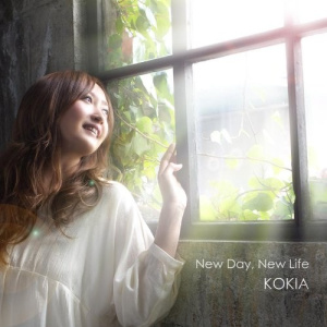 Featured image for Chords: KOKIA – New Day, New Life