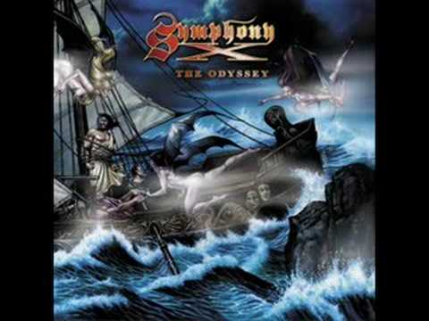 Featured image for Song Feature: Symphony X – The Turning