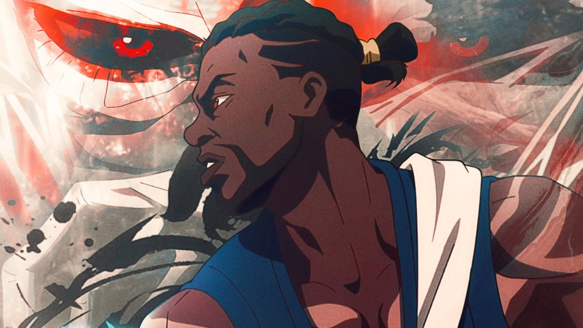 Featured image for (Meandering through the mayhem of) Yasuke: A Review
