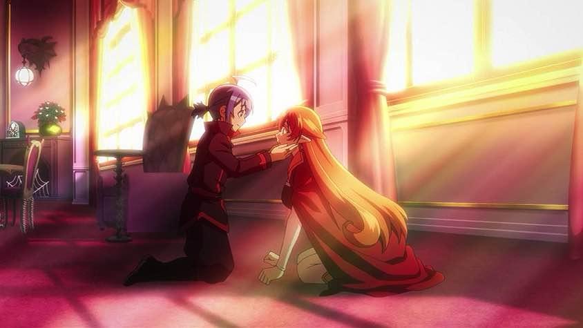 Featured image for Mairimashita! Iruma-kun 2nd Season – 04