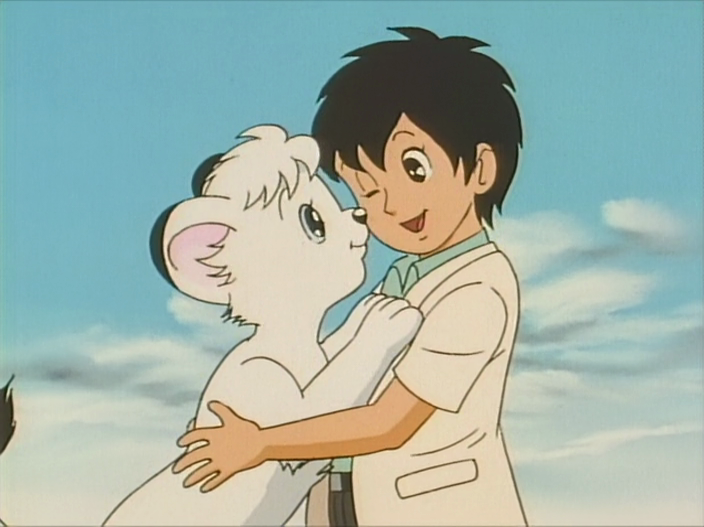Featured image for Jungle Emperor (1989) Episode 22
