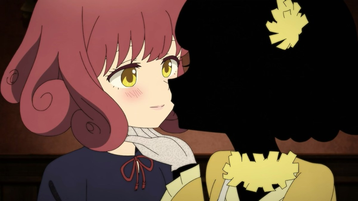 Featured image for Shadows House Episode 5: Debut