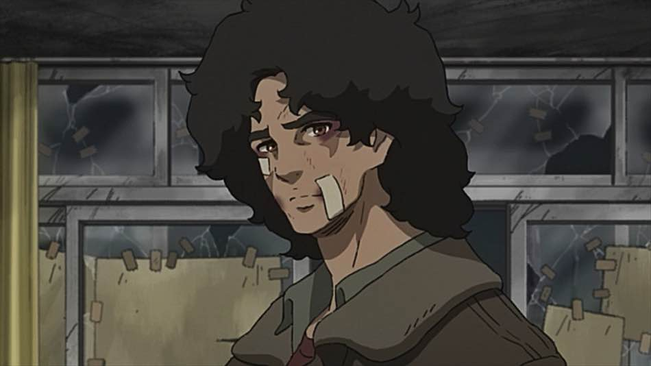Featured image for Nomad: Megalo Box 2 – 06