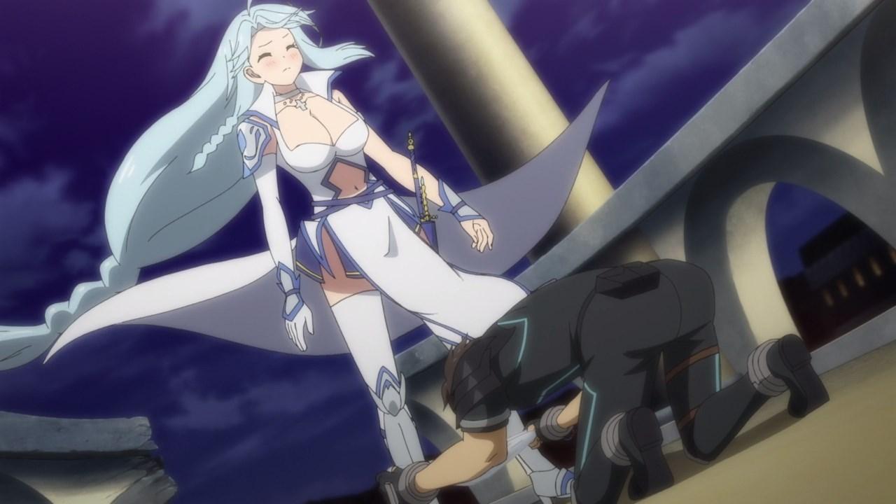 Featured image for Sentouin, Hakenshimasu! Episode #06