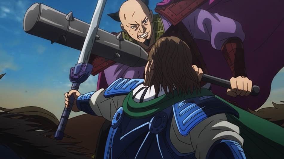 Featured image for Kingdom 3 – 06