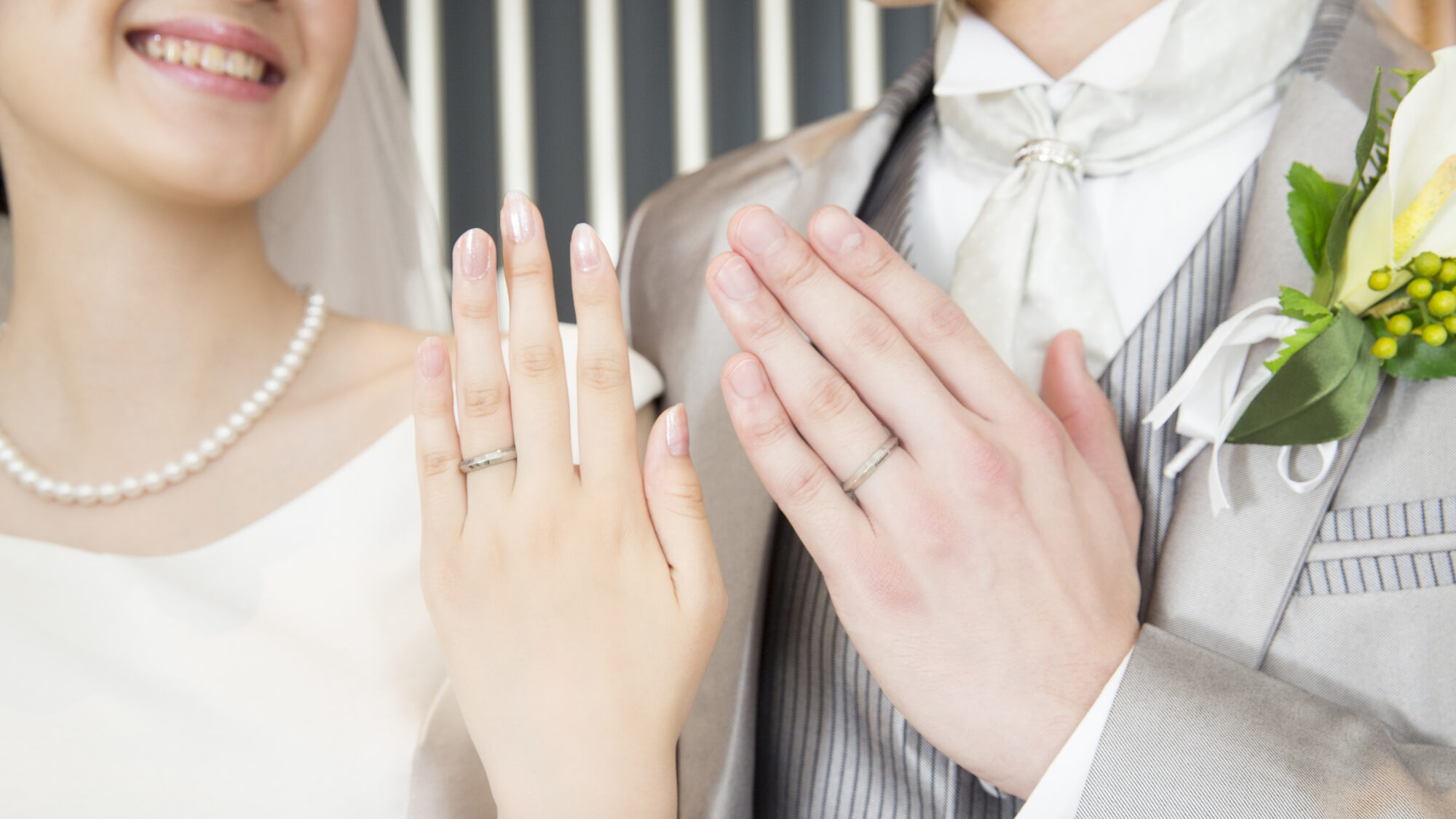 Featured image for One Marriage, Two Last Names: A Landmark Decision