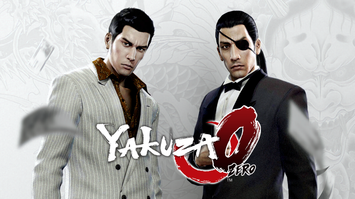 Featured image for Yakuza 0