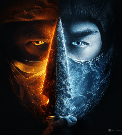 Featured image for Mortal Kombat Official Trailer