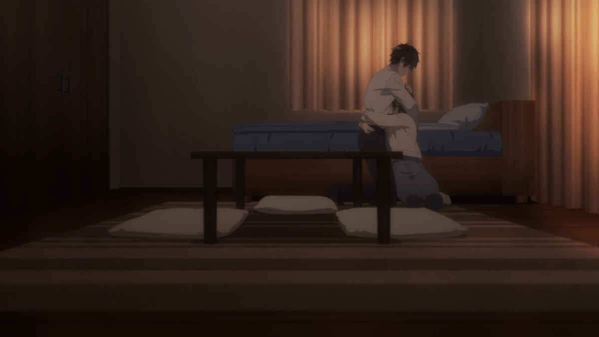 Featured image for Hige wo Soru. Soshite Joshikousei wo Hirou – Ep 6