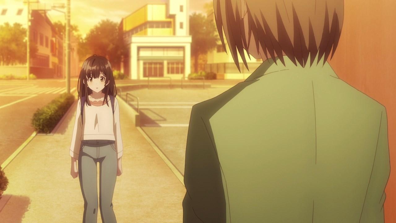 Featured image for Hige wo Soru. Soshite Joshikousei wo Hirou. Episode #06
