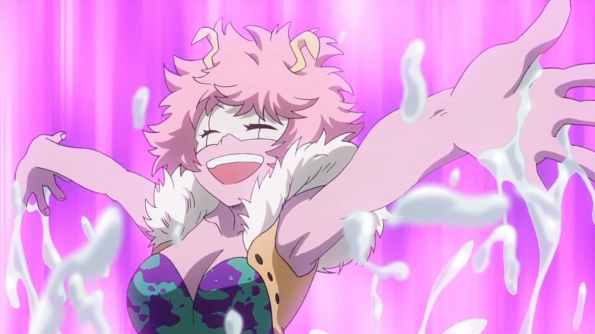 Featured image for 5 Facts to Know About Mina Ashido