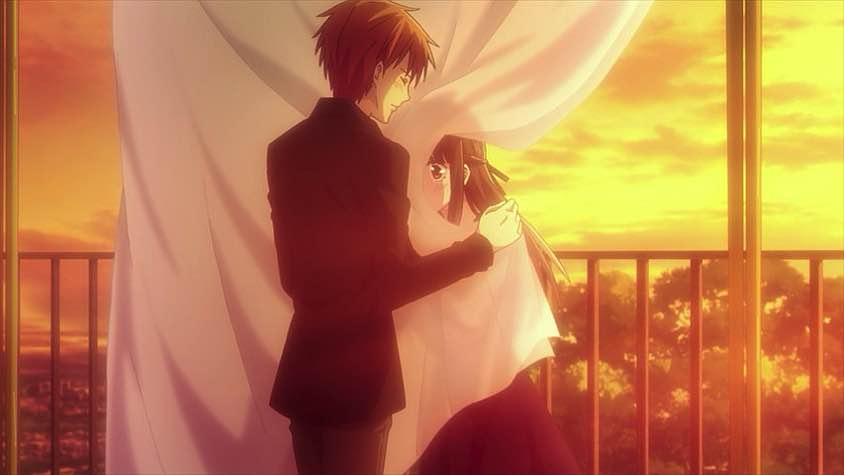 Featured image for Fruits Basket the Final – 06