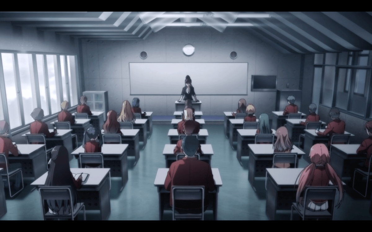 Featured image for Competitive Classrooms: 10 Anime Series Where Classmates Compete With Each Other