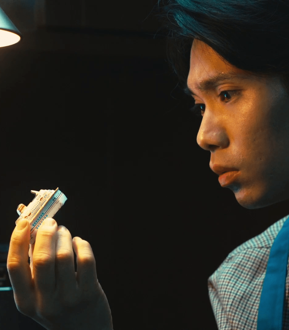 Featured image for Goto-san (2021) review [OAFF 2021]