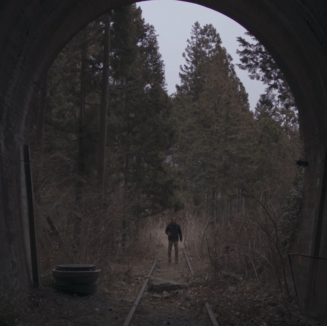 Featured image for Short Movie Time: Transmission (2019)
