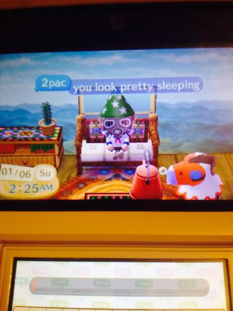 Featured image for Andy And Jeff Take on Animal Crossing