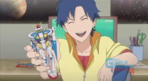 Featured image for GunPla Builders Beginning G with special guest Gerald