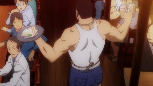 Featured image for Ore Monogatari Mid-Season Review