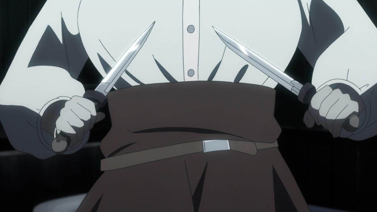 Featured image for Kyuukyoku Shinka shita Full Dive RPG ga Genjitsu yori mo Kusoge Dattara Episode #06